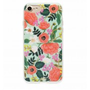 Mint Birch Protective iPhone 7 Case