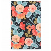Rifle Paper Co. | Russian Rose Small Notepad with Pocket