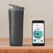 Ozmo Smart Cup (Grey Color)