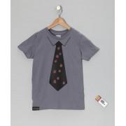 Tie Chalkboard Tee   Sizes: 2=(0-2 yrs)