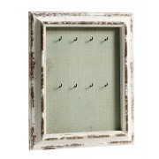 Pin Board Frame (White)
