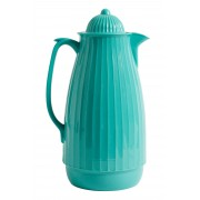 Nordal Thermos 1 Litre Jug - Turquoise