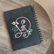 Tafaseel | Tomorrow is BEAUTIFUL A5 Spiral Notebook
