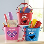 Sesame Street Bucket of Fun