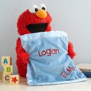 Peek-A-Boo Elmo