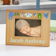 Baby Love Photo Frame