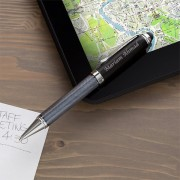 Stylus Personalized Ball-Point Pen